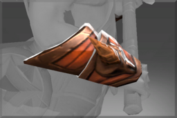 Cosmetic icon Warlord of Hell Bracers.png
