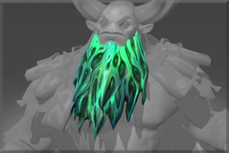 Cosmetic icon Wild Moss Beard of the Fungal Lord.png