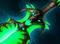 恶魔刀锋 (2200)