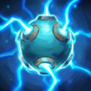 Orb of Deliverance Thunder Strike icon.png