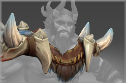 Cosmetic icon Edge of Extinction Shoulders.png