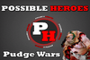 Possible Heroes Pudge Wars