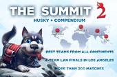 Набор «The Summit 2»