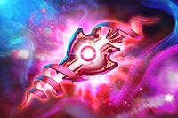 Treasure of the Plaited Nebula