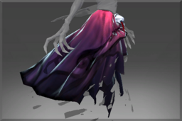 Cosmetic icon Gown of the Mortal Coil.png