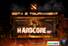 Hard Core Dota 2 Tournament