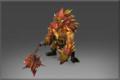 Cosmetic icon Heavy Barbed Armor Set.png