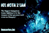 ICL Dota 2 LAN