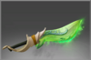 Leviathan Whale Blade of Eminent Revival