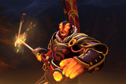 Cosmetic icon Mentor of the High Plains Loading Screen.png