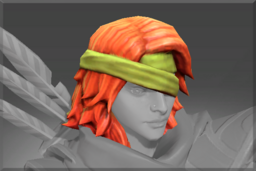 Cosmetic icon Raider's Patch.png
