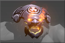 Cosmetic icon Rampant Outrage.png