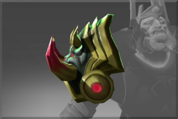 Cosmetic icon Shoulder of the Dead Reborn.png