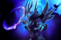 Загрузочный экран: Ascendant Vengeful Spirit