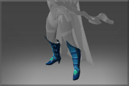 Cosmetic icon Boots of the Eldwurm's Touch.png