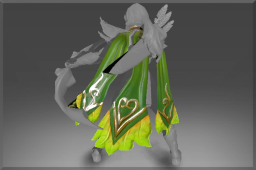 Cosmetic icon Cloak of Tranquility.png