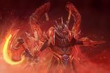 Crown of Hells Loading Screen