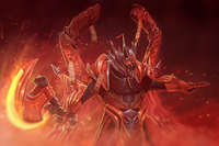 Загрузочный экран: Crown of Hells