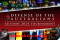 Defense of the Australians Season 3