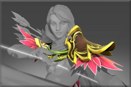 Cosmetic icon Flowersong Guard.png