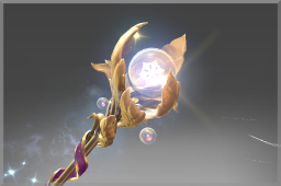 Cosmetic icon Golden Ice Blossom.png