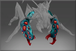 Cosmetic icon Infesting Claws.png