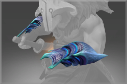 Cosmetic icon Lineage of the Stormlords - Arms.png