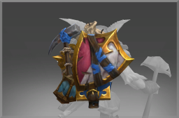 Cosmetic icon Shield of the Fractured Order.png