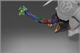 Cosmetic icon Tail of the Cunning Corsair.png