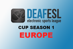 Cosmetic icon deafESL Cup Europe Season 1.png