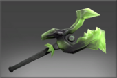 Chronite Scepter