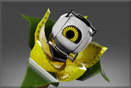 Cosmetic icon Aperture Science Wardcore.png