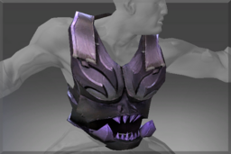 Cosmetic icon Armor of the Mage Slayer.png