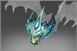 Cosmetic icon Crown of the Netherfrost.png