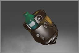 Cosmetic icon Drill-Barrel of the Loaded Prospects.png
