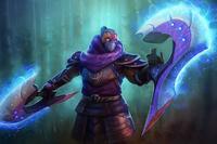 Загрузочный экран: The Witch Hunter