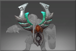 Cosmetic icon Totem of the World Splitter.png