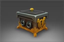 Cosmetic icon Treasure of Rarities.png