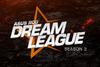 ASUS ROG DreamLeague Season 3 (Ticket)