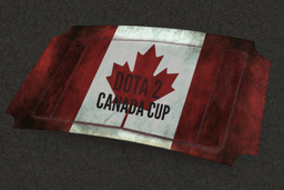 Cosmetic icon Dota 2 Canada Cup Season 2 (Ticket).png