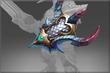 Meranth Dragoon Shield