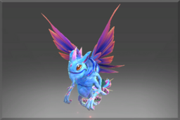 Cosmetic icon Mischievous Dragon Set.png