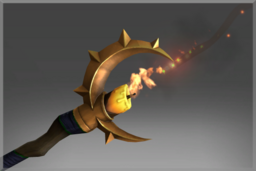 Cosmetic icon Staff of the Cunning Augur.png