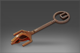 Cosmetic icon The Defense 2 Key.png