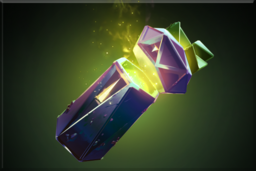 Cosmetic icon The International 2018 Collector's Cache II.png