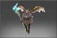 The Nightwatcher's Set