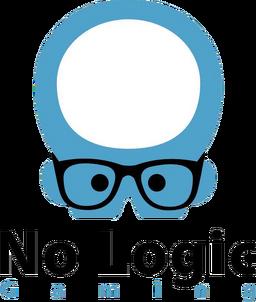 Team logo No Logic Gaming.png