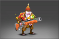 Cosmetic icon Gear of the Tally-Ho Hunter Set.png