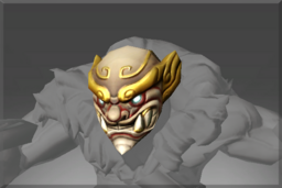Cosmetic icon Mask of the Wandering Demon.png
