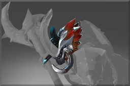 Cosmetic icon War Helm of the Galloping Avenger.png